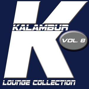 Kalambur Lounge Collection Vol. 8