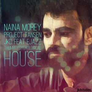 Naina Morey (feat. Ejazz)
