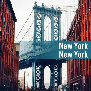 New York New York – Ambient Jazz Instrumental, Jazz 2017, Chilled Jazz Lounge