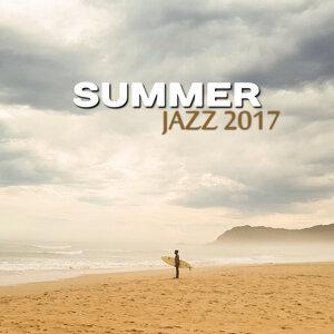 Summer Jazz 2017 – Fresh Jazz Album, Great Vibes, Lounge, Smooth Jazz, Jazz 2017