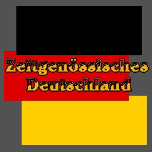 Zeitgenössisches Deutschland