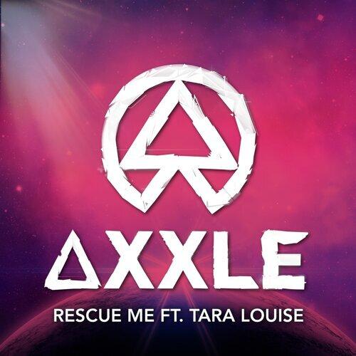 Rescue Me (feat. Tara Louise)