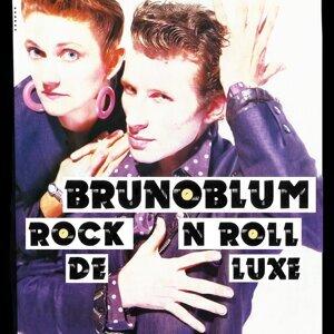 Rock n Roll De Luxe