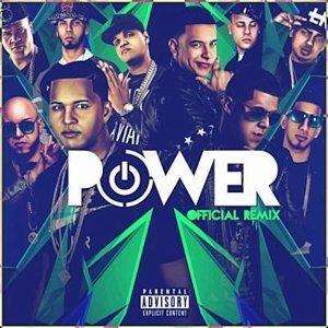 Power - Remix