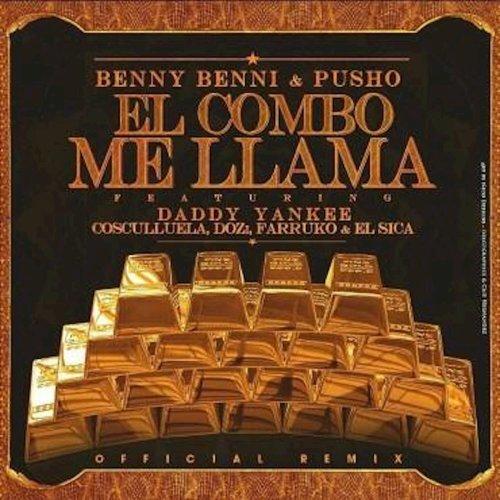El Combo Me Llama - Remix