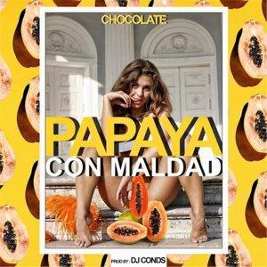 Papaya Con Maldad