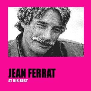 Jean Ferrat at His Best