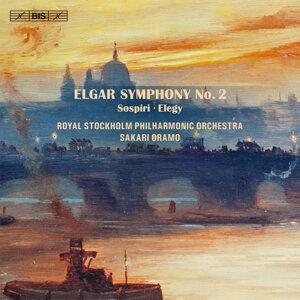 Elgar: Symphony No. 2 - Sospiri - Elegy