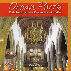 Organ Party, Vol. 2