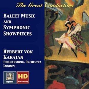 Herbert von Karajan: Ballet Music & Symphonic Showpieces (Remastered 2017)
