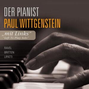 Britten: Der Pianist (Recorded 1937, 1943 & 1954)