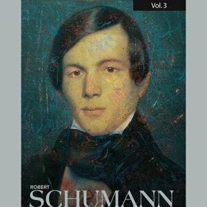 Robert Schumann, Vol. 3 (Recorded 1938, 1953)
