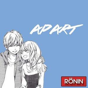 Apart (feat. Brooke Chamberlain)