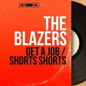Get a Job / Shorts Shorts - Mono Version