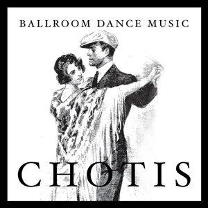 Ballroom Dance Music: Chotis