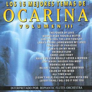 Ocarina Vol. 2