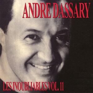 Les Inoubliables De La Chanson Française Vol. 11 — André Dassary