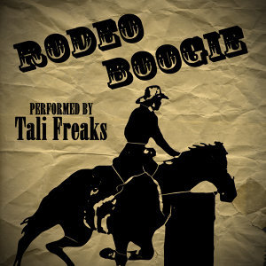 Rodeo Boogie - Single