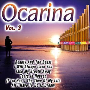 Ocarina Vol.3