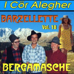 Barzellette bergamasche vol. 18