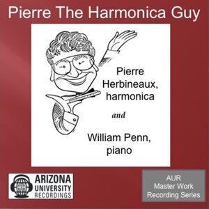 Pierre The Harmonica Guy
