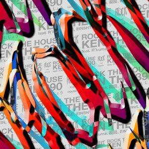 Rock The House (feat. R'kuma, 裂固, EINSHTEIN & じょう) (Rock The House (feat. R'kuma, Rekko, EINSHTEIN & Joe))