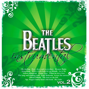 The Beatles-Instrumental Vol2