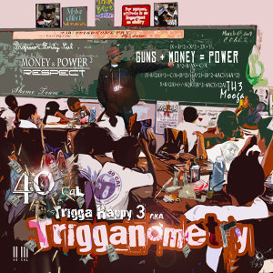 Trigga Happy 3 aka Trigganometry