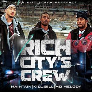 Rich City's Crew