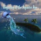 Beginning of the Aquarius age