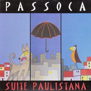 Suite Paulistana