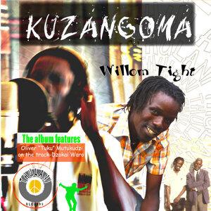 Kuzangoma