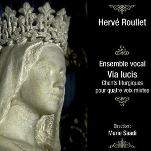 Chants liturgiques pour 4 voix mixtes, Vol. 2