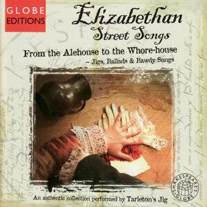 Elizabethan Street Songs