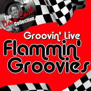 Groovin' Live - [The Dave Cash Collection]