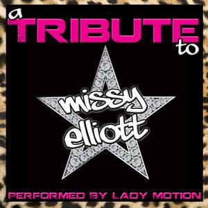 A Tribute to Missy Elliott
