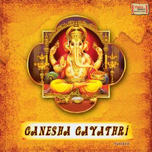 Ganesha Gayathri - Om Ganeshwaraya Vidmahe Gauri Putraya - Single
