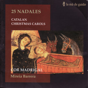 25 Nadales (Catalan Christmas Carols)