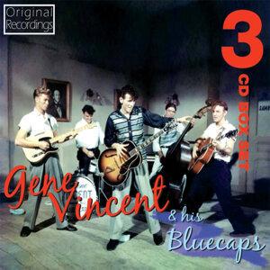 Gene Vincent & His Bluecaps