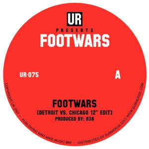 Footwars