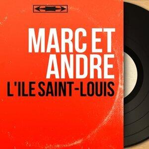 L'île Saint-Louis - Mono Version