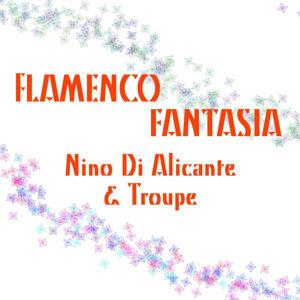 Flamenco Fantasia