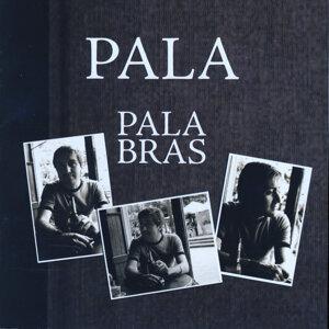 Pala Bras