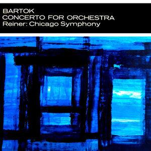 Bartok Concerto For Orchestra