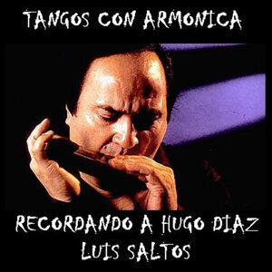 Tangos con armonica – recordando a Hugo Diaz