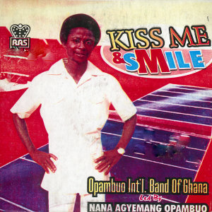 Kiss Me & Smile