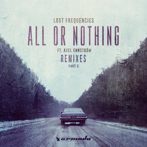 All Or Nothing - Jako Diaz Remix