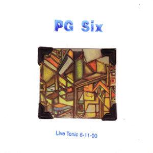 Live Tonic 6-11-00