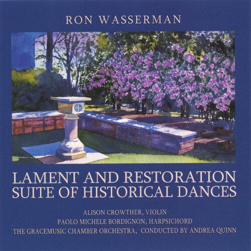 Lament and Restoration