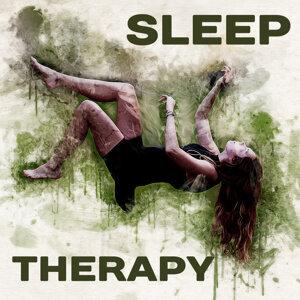 Sleep Therapy – Zen Music, Healing Lullabies for Sleep, Relaxation Bedtime, Anti Stress Music, Good Night, Restful Sleep, Gentle Melodies, Pure Sleep